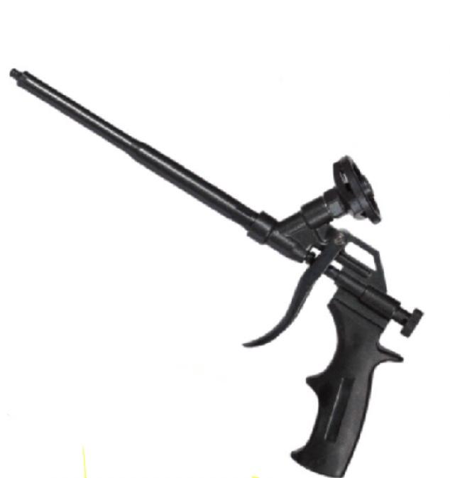 Metal Foam Gun