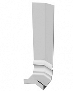 135 degree Internal / External Fascia Corner