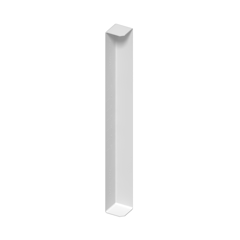 Double Fascia Corner Internal/External 450mm
