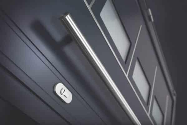Origin Residential Front Doors