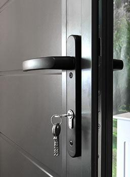 AluK Optio 58BD Entrance Door