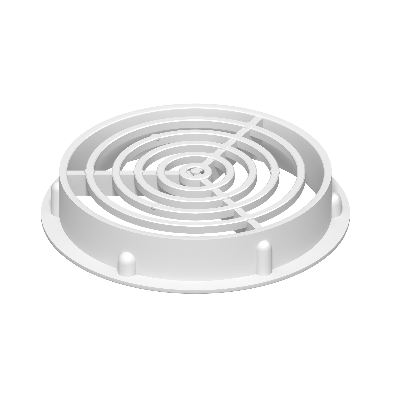 Circular Vent